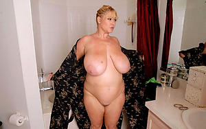 Hottest mature bbw big tits nude space launch