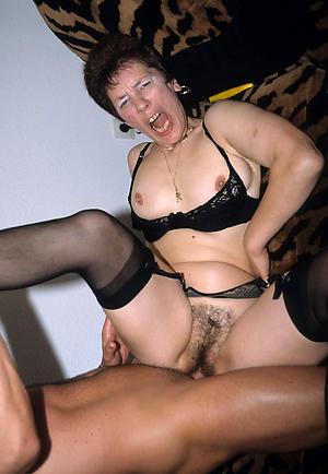 Naughty mature women getting fucked photo