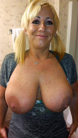 Busty mature solo sex xxx pictures