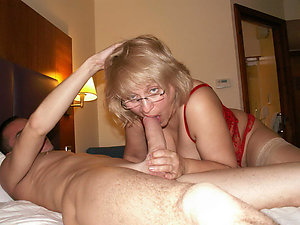 Xxx old granny blowjob homemade pics
