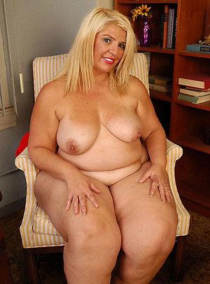 Inexperienced free older chubby milf porn
