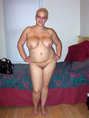 Sweet chubby wife pics