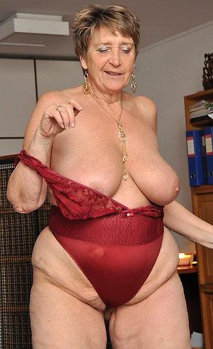 Favorite mature chubby ladies