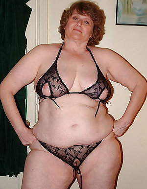 Pretty sexy chubby ladies