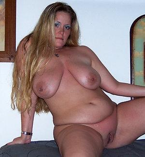 Hot chubby mature porn homemade pics