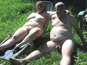 Nude mature couple porn