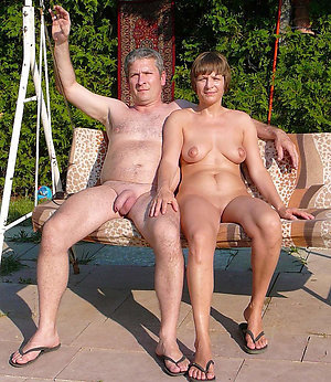 Free naked mature couples