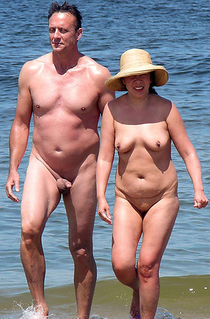 Naked mature couples porn