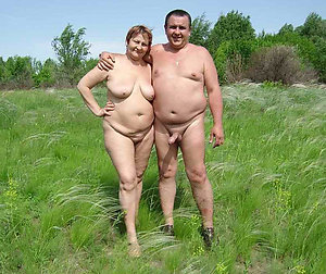 Hot mature couples nude