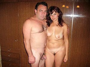Softcore amateur older couples