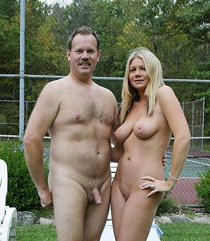 Amateur pics of xxx older couples