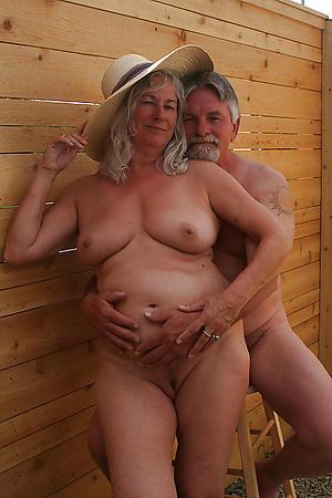 Naked amateur mature couples photos