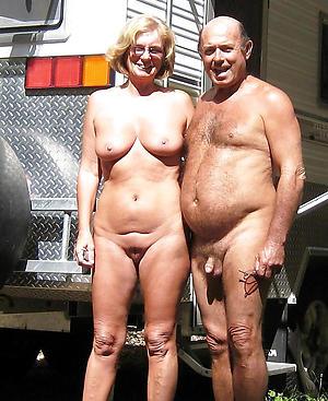 Nude amateur mature couples galleries