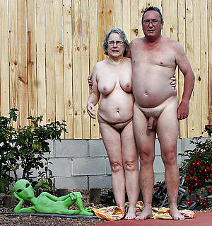 Hot porn of mature nude couples
