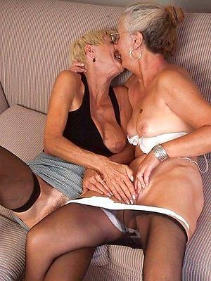 Real mature lesbian strapon porn pics