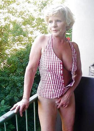 Hot mature grandmothers free porno