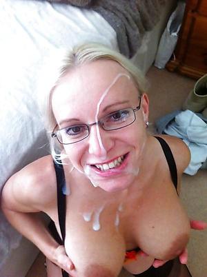 Hottest mature cumshots porn pics