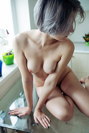 Naked erotic mature pictures