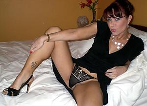 Slutty erotic mature pictures