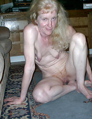 Hot porn of mature hairy saggy