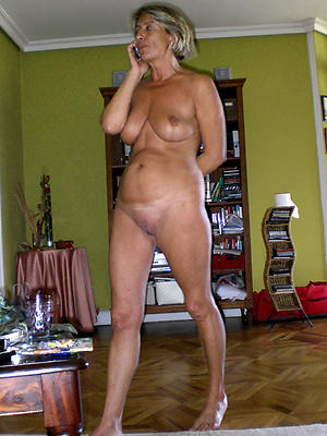 Hottest unorthodox private mature pics