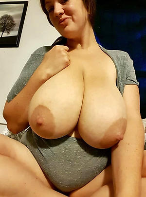 Mature Big Tits Cumshot