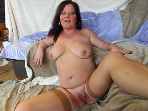 Naked european mature porn