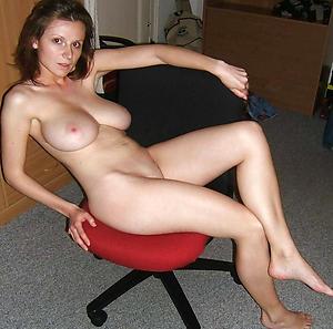 Naked busty mature women pics