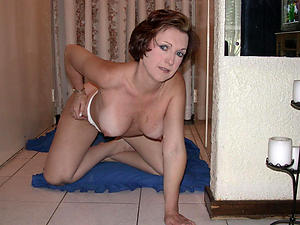 Amateur pics be incumbent on mature women xxx