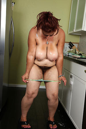 Utterly nude cool mature pics