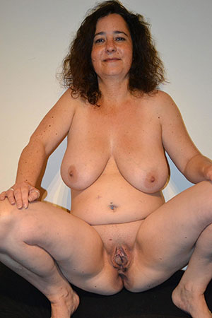 Really women over 40 nude