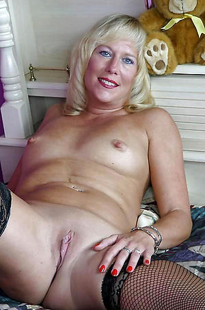 Incomparable german mature fucking