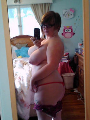 Xxx naked mature selfies hot photo