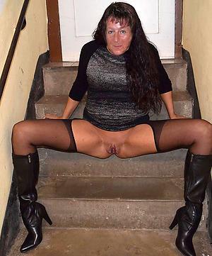 Beautiful british mature sluts