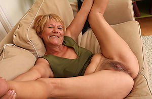 Nude mature german pussy