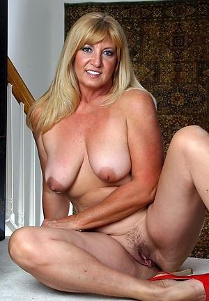 Slutty mature women recklessness 40 amateur pics