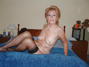 Enticing naked mature white whores