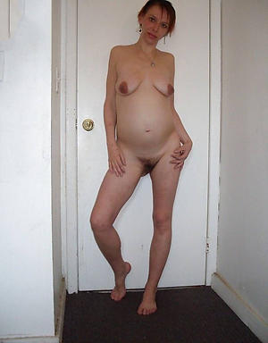 Hot porn be required of mature pregnant nude