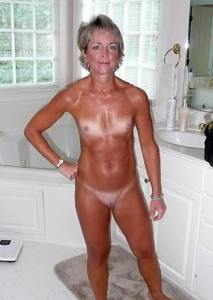Unveil small tit mature women photos