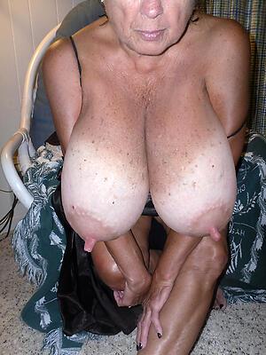 Nude mature women more successful nipples pics