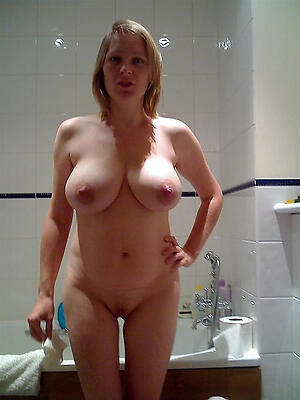 Naturally virtuous mature women slut pics