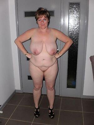 Superb mature german tits photo