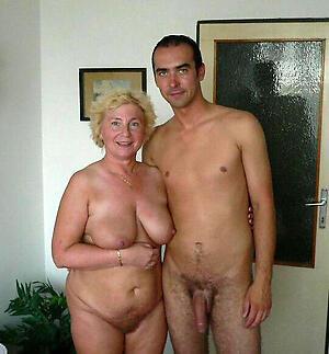 Certitude assuredly british mature couples naked