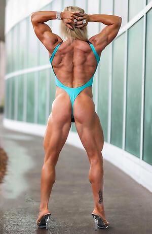 Amateur pics of hot muscle mature