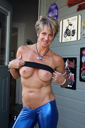 Naughty muscle mature real pics