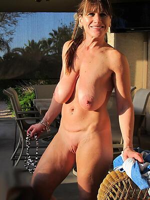 Naked homemade mature women porn pics
