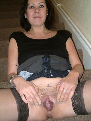 Beautiful sexy grown up pussy