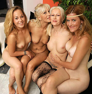 Nude mature milfs over 40