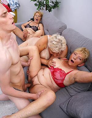 Tyro mature group fuck slut pics