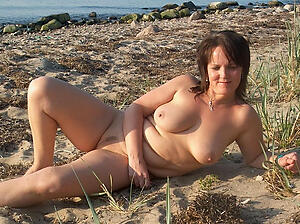 Naked mature free and single